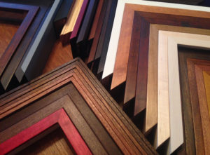 Hand-Crafted Frames
